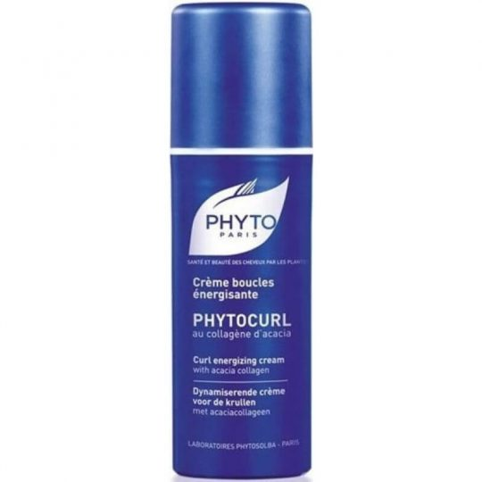 Phyto Phytocurl Energizing Cream