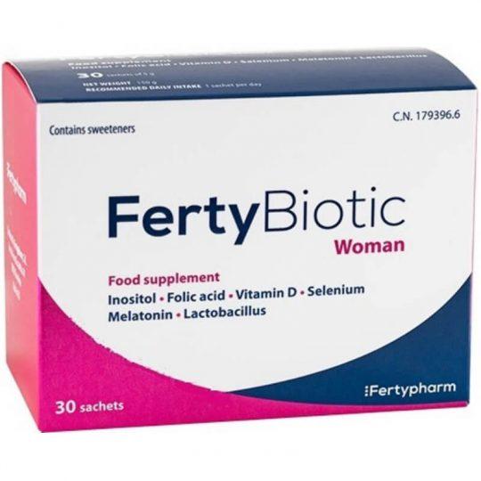 Fertypharm FertyBiotic Woman