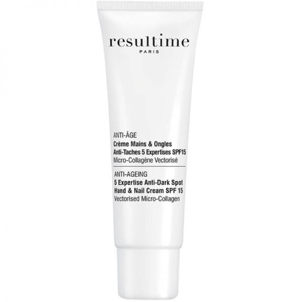 Resultime Hand & Nail Cream