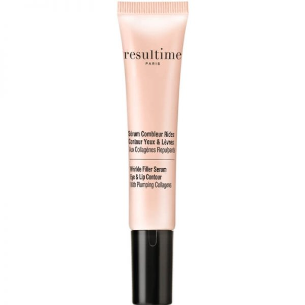 Resultime Wrinkle Filler Serum