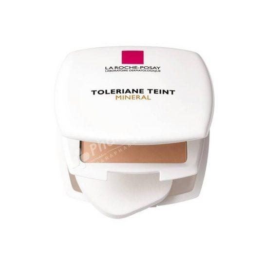 La Roche-Posay Toleriane Teint Mineral Compact-Powder Complexion Corrector Sand Beige -9,5g-