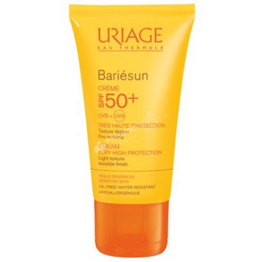 Uriage Bariésun SPF50+ Cream