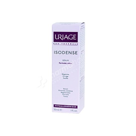 Uriage Isodense Serum