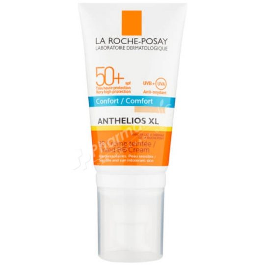 La Roche-Posay Anthelios XL SPF50+ Tinted BB Cream Comfort -50ml-