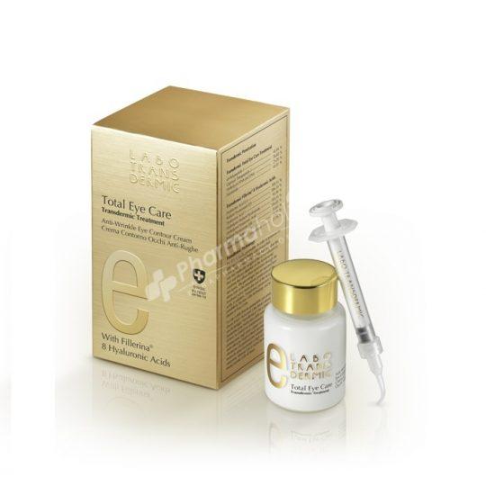 Labo Transdermic Anti-Wrinkle Eye Contour Cream