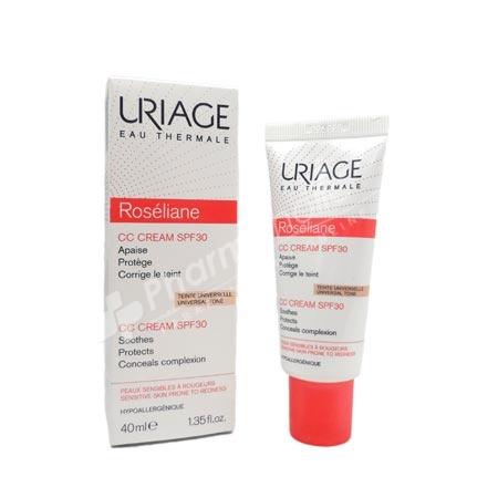 Uriage Roséliane CC Cream SPF30