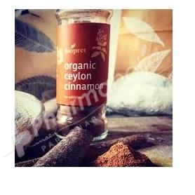 Biopret Organic Ceylon Cinnamon