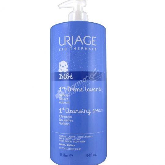 Uriage Bébé 1st Cleansing Cream