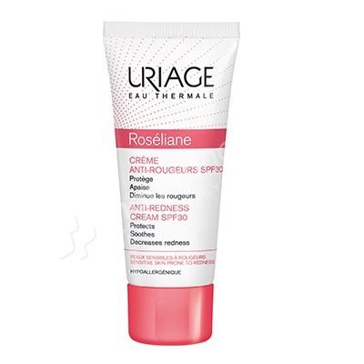 Uriage Roséliane Anti-Redness Cream SPF30