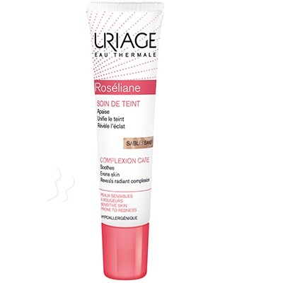 Uriage Roséliane Complexion Care Sand