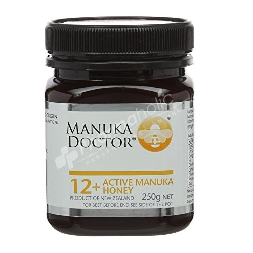 Manuka Doctor 12+ Active Manuka Honey
