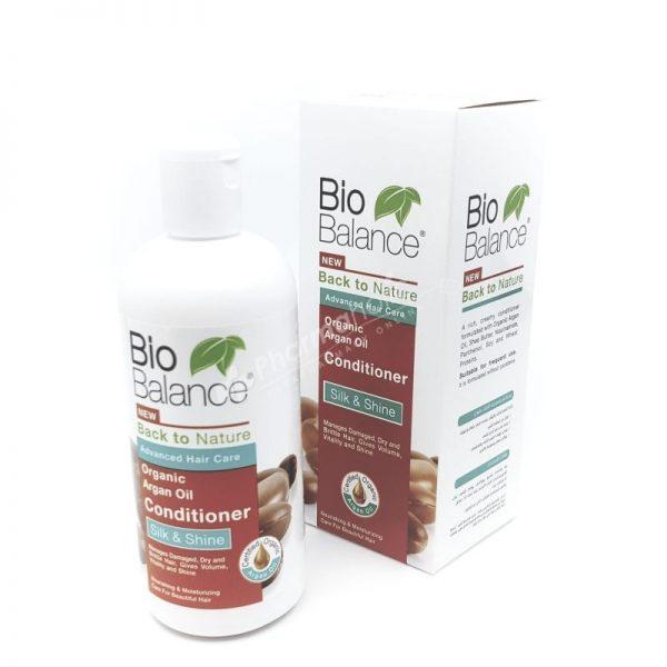 Bio Balance Organic Argan Oil Conditioner