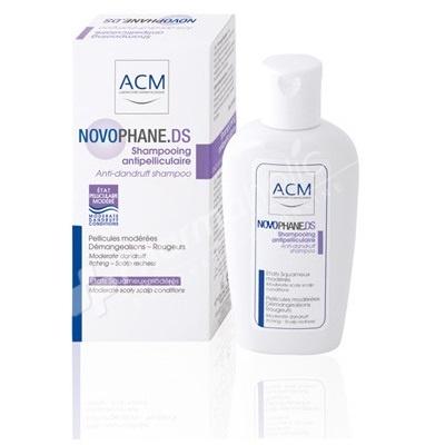 ACM Novophane.DS Anti-Dandruff Shampoo