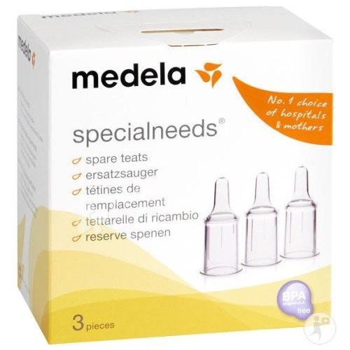 Medela Specialneeds Spare Teats