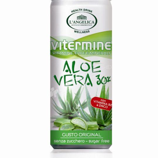 Vitermine Aloe Vera 30% Original