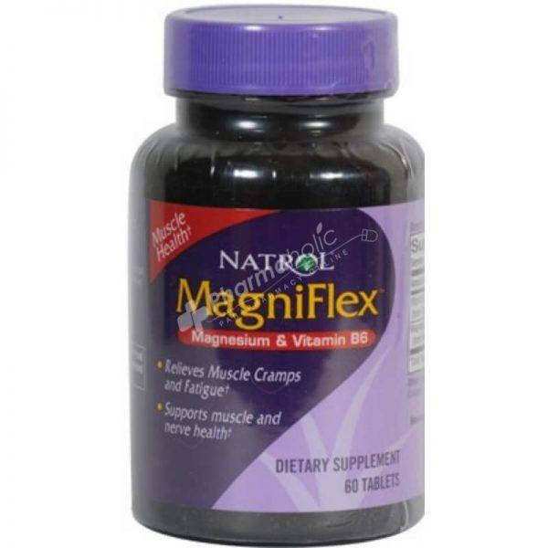 Natrol MagniFlex